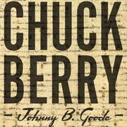 Chuck Barry -  Johnny B Goode
