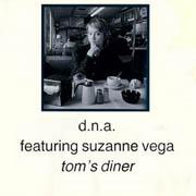 DNA ft Suzanne Vega - Tom's Diner