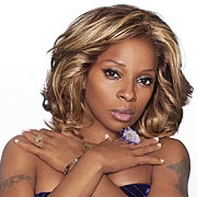 Mary J Blige DUE