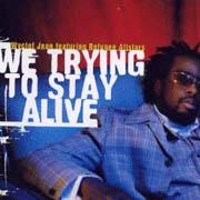 Wyclef Jean - Stayin' Alive