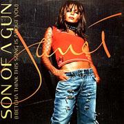 Janet Jackson - Son of a gun