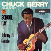 Chuck Berry · Johnny B. Goode