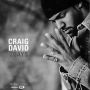 Craig David · Seven Days
