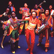 Earth, Wind & Fire 2