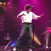 Gino Vannelli · Live 2