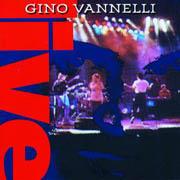 Gino Vannelli · Live