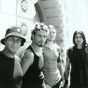 Audioslave 1