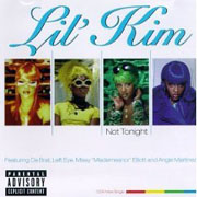 Lil' Kim · Not tonight