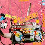 Malcolm McLaren · Buffalo gals