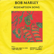 Bob Marley - Redemption song 01