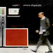 L'AMORE PER LA MUSICA: Nada - Amore Disperato
