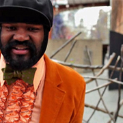 Gregory Porter · Be Good (Lion's Song) 2