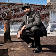 Gregory Porter · Be Good (Lion's Song) 4