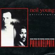 Neil Young - Philadelphia_cover
