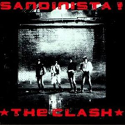 The Clash - Police on my back_cover