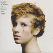 Alina Orlova - Lovesong_cover