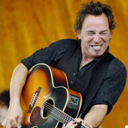 Bruce Springsteen · You never can tell 1