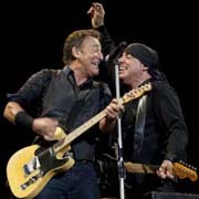 Bruce Springsteen · You never can tell 2
