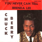 Chuck Berry · You never can tell 1