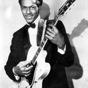 Chuck Berry · You never can tell 2