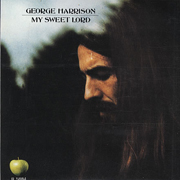 George Harrison - My Sweet Lord_cover