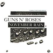 Guns N' Roses - November Rain 1