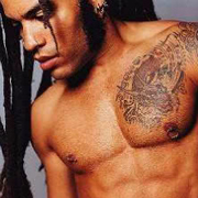 Lenny Kravitz · If you can't say no 4