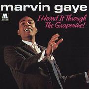 Marvin Gaye · I heard it through the grapevine 1