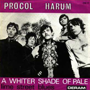 Procol Harum · A whiter shade of pale 1