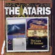 The Ataris - Boys Of Summer_cover