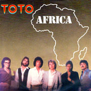 Toto · Africa 1