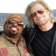 Ce Lo Green ft. Daryl Hall · One on one 1