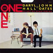 Daryl Hall & John Oates · One on one 1