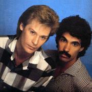 Daryl Hall & John Oates · One on one 2