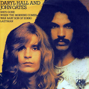 Daryl Hall & John Oates · She's gone 1