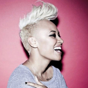 Emeli Sande - Every teardrop is a waterfall 2