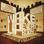 John Legend & The Roots · You got me 1