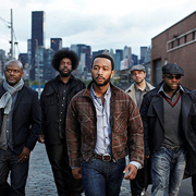John Legend & The Roots · You got me 2