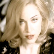 Madonna · Love don't live here anymore 2