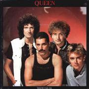 Queen - Radio GaGa 1