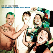 Red Hot Chili Peppers · The Adventures of Rain Dance Maggie 1