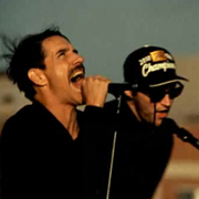 Red Hot Chili Peppers · The Adventures of Rain Dance Maggie 2