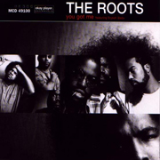 The Roots ft. Erykah Badu · You got me 1