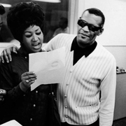 Aretha Franklin & Ray Charles – Takes Two To Tango_1