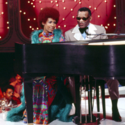 Aretha Franklin & Ray Charles – Takes Two To Tango_2