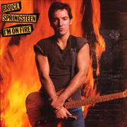 Bruce Springsteen · I'm on fire 1