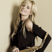 Candy Dulfer · Pick up the pieces 2