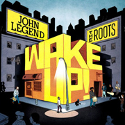 John Legend & The Roots - Compared To What 1