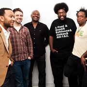 John Legend & The Roots - Compared To What 2