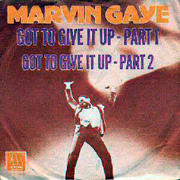 Marvin Gaye · Got to give it up 1